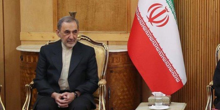 İran'dan Ayasofya tebriği