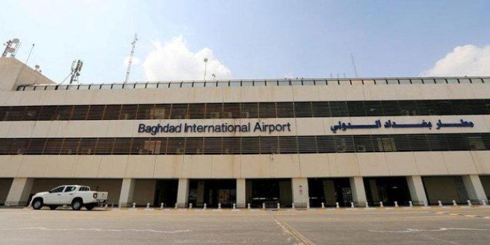 Irak'tan flaş Türkiye kararı: Uçuşlar askıya alındı!