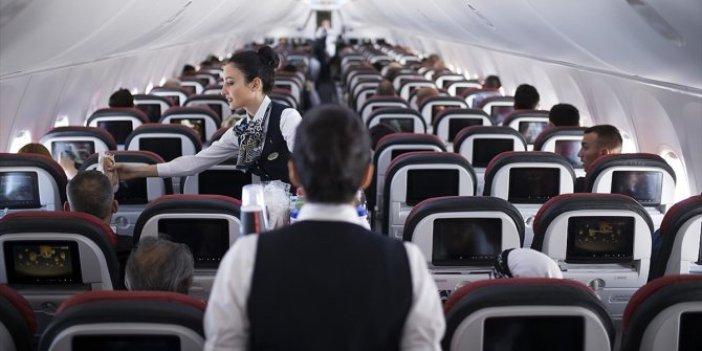 Uçak bilet fiyatları için 'tavan olacak' dediler, faturayı yine vatandaşa kestiler!