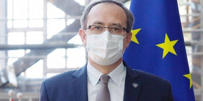 Kosova Başbakanı Kovid-19'a yakalandı