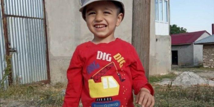 Kahramanmaraş bu olayı konuşuyor! 3 yaşındaki çocuk 3 kurşunla öldürüldü