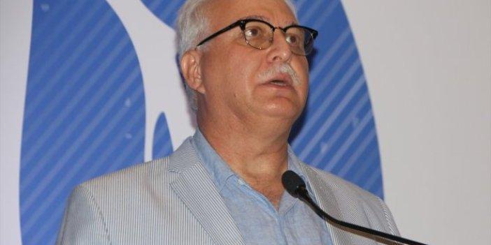 Prof. Dr. Tevfik Özlü'den çok kritik açıklama…. Hasta sayısında patlama olabilir, yeni yasaklar gelebilir