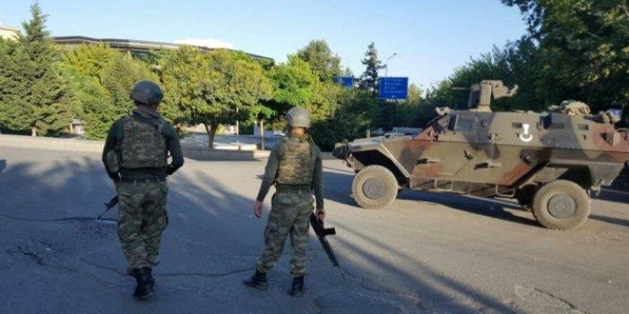 Siirt'in 5 köyünde sokağa çıkma yasağı