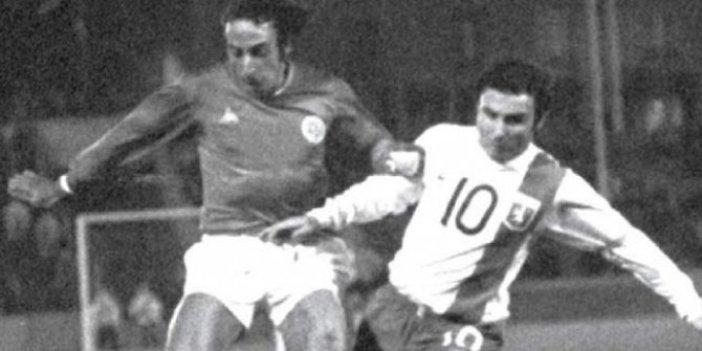 Fransız eski futbolcu hayatını kaybetti