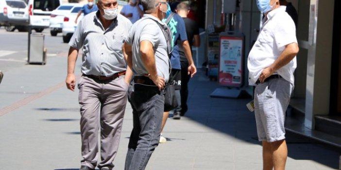 Zonguldak'ta Kurban Bayramı'nda vaka sayısı arttı