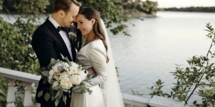 Başbakan, futbolcu sevgilisi ile evlendi
