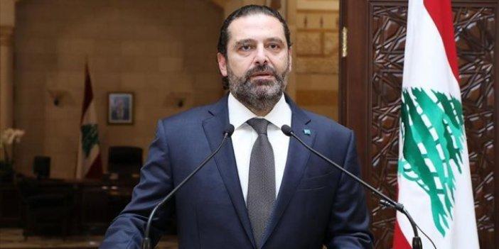 Eski Lübnan Başbakanı'ndan Beyrut için yardım çağrısı