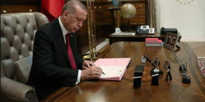 Erdoğan'dan akıllı ulaşım sistemleri genelgesi