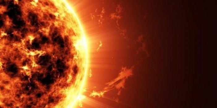 Bilim insanları keşfetti! Güneş'te 'açıklanamayan hareketler'