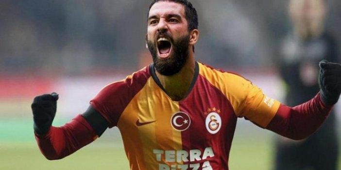 Galatasaray, Arda Turan ile anlaştı