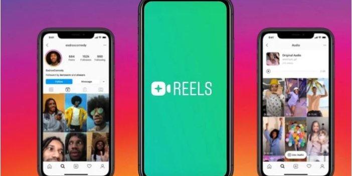 Instagram'dan yeni bir uygulama