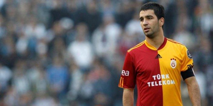 Arda Turan'dan transfer teşekkürü