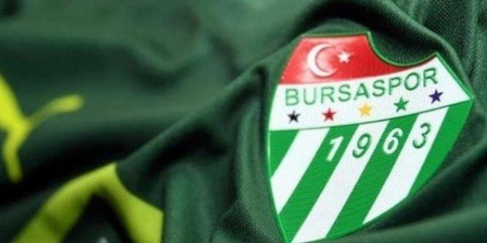 Bursaspor yönetiminden imalı kongre açıklaması