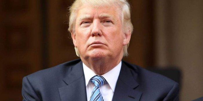 ABD Başkanı Trump'tan yeni Beyrut açıklaması