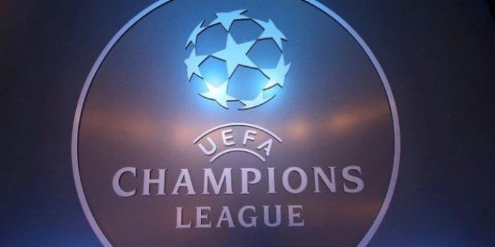 Ve korkulan oldu: Şampiyonlar Ligi'nden Türkiye'ye kötü haber!