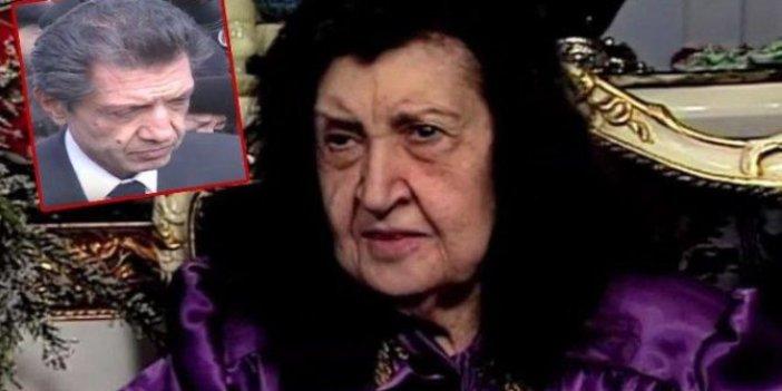Genelev patroniçesi Manukyan'ın tek mirasçısı öldü