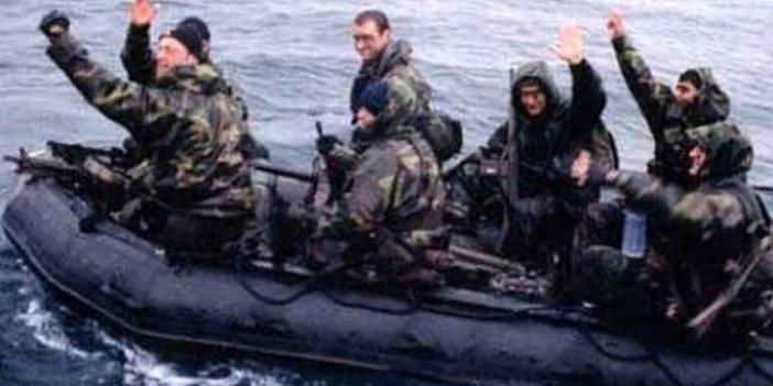 Kardak kahramanı Tuğamiral Ercan Kireçtepe'ye yeni görev, Balyoz kumpasında 4.5 yıl hapis yatmıştı