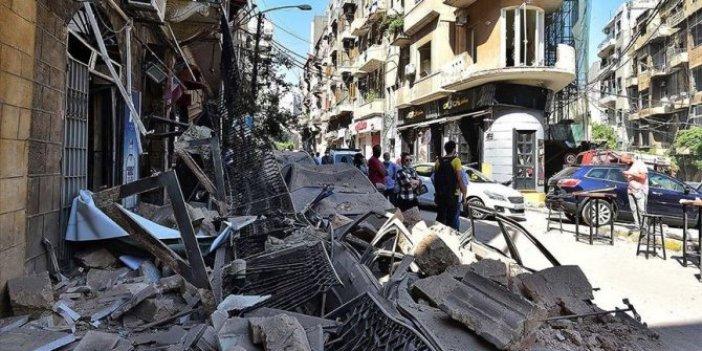 Avrupa Birliği'nden Lübnan'a 33 milyon avro