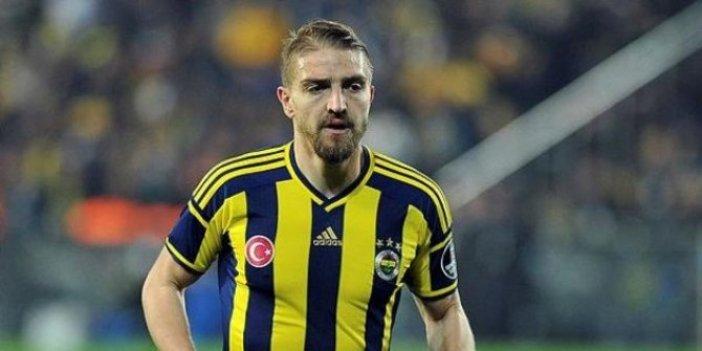 Caner Erkin yeniden Fenerbahçe'de