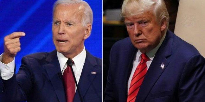 ABD'de son 9 seçimi bilen profesör: Biden, Trump'ı yenecek