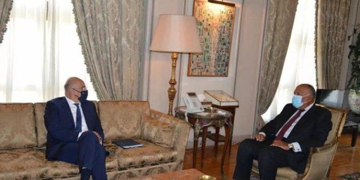 Mısır ile Yunanistan arasında yeni bir anlaşma