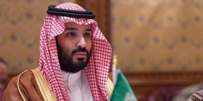 Suudi Prens Selman hakkında yeni iddia