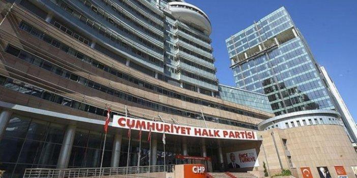 CHP Genel Merkezi'nde kritik görüşme