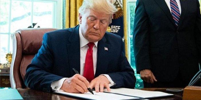 Trump'ın imzasına kaldı! TikTok yasağı onaylandı
