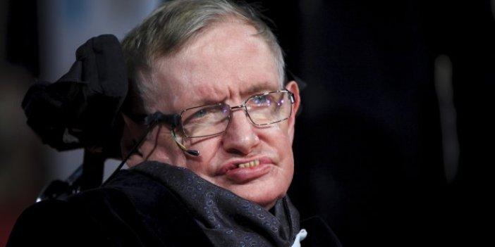 İnsanlığın sonunun nasıl geleceğini ölmeden önce açıklamıştı: Stephen Hawking yine haklı çıktı!