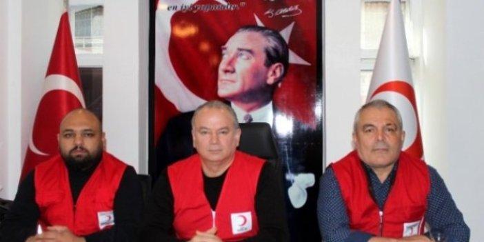 Kızılay'da Hamza Yerlikaya depremi! Yusuf Kayacık apar topar görevden alındı