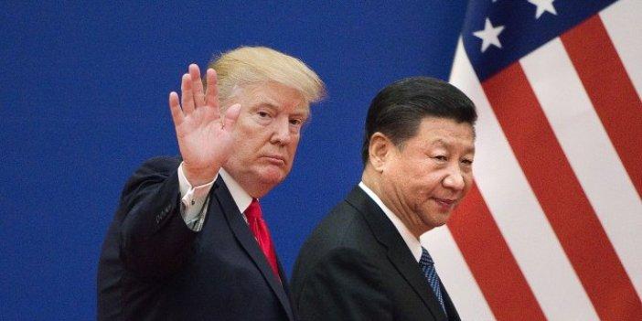 """Çin'den ABD'ye """"Tayvan'a silah satışının durdurulması"""" çağrısı"""