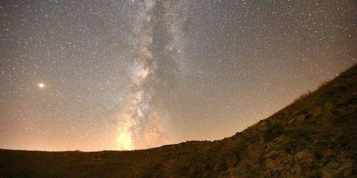 Sayılı günler kaldı! Perseid meteor yağmuru büyüleyecek
