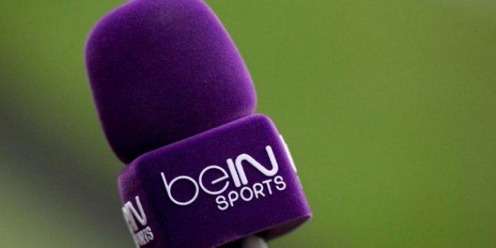 Yayıncı kuruluş beIN Sports'tan Fenerbahçe'ye büyük şok! Videoyu kaldırttılar