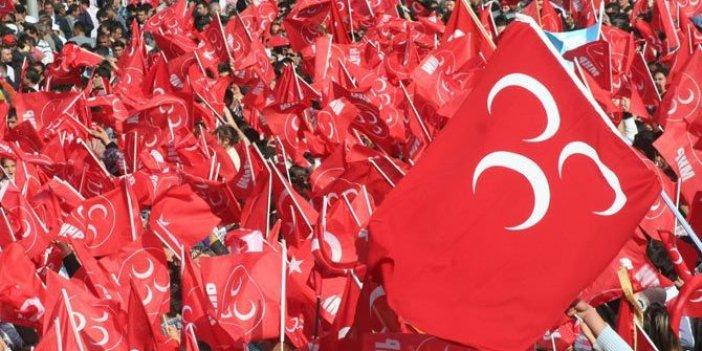İkinci Cemal Enginyurt vakası! MHP'li vekilden AKP'ye çok sert tepki: O eli kırarız!