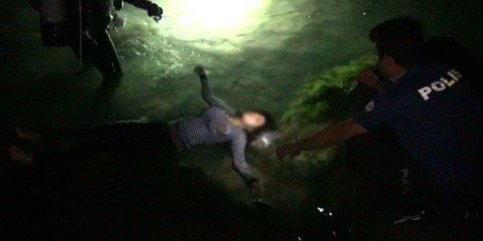 16 yaşındaki kız böyle bulundu! İstanbul'da bir tuhaf olay
