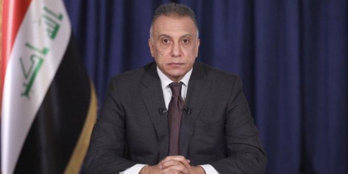 Irak Başbakanı Kazımi, 20 Ağustos'ta ABD'ye gidiyor