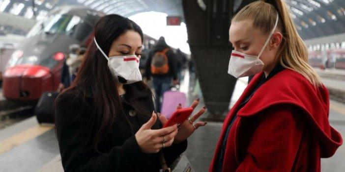 Denetimleri sıklaştırdılar: Maske takmayanlara 6 bin avroya kadar ceza kesiyorlar