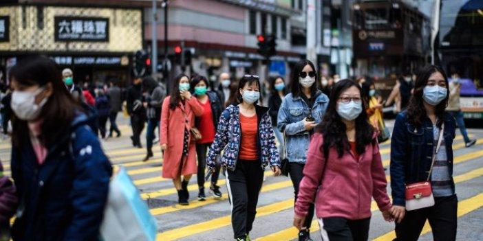 Çin resmen duyurdu: Yeni ve öldürücü bir salgına yol açıyor