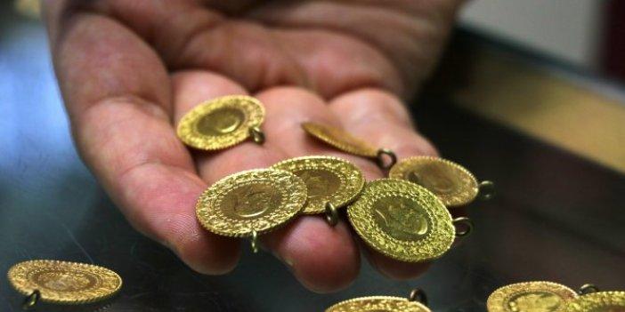 """Rekora doymayan altın için bomba tahmin: """"Gram altın 600 lira olacak"""" İnşallah gerçek olmaz"""