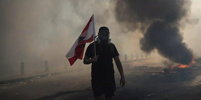 Amerika'dan Lübnan'daki olaylar hakkında flaş çıkış