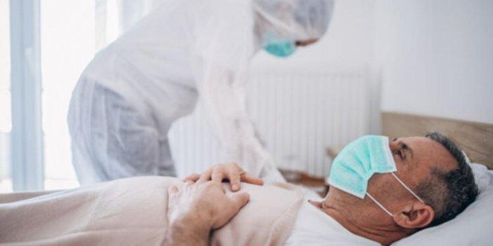 Sağlık Bakanlığı açıkladı, korona virüs tedavi şartları değişti, bazı belirtiler listeden çıkarıldı