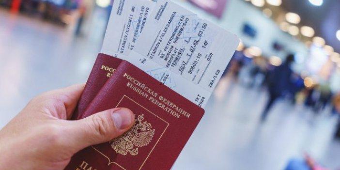 Turist olarak gelmek vardı, Türkiye'de yaşıyorsan en az 5 katı fazla