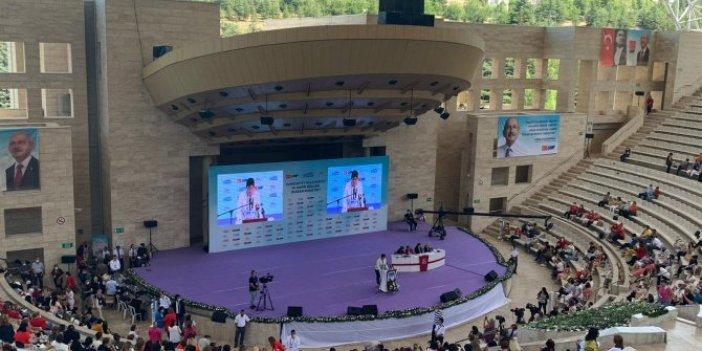 CHP Kadın Kolları Başkanlığı için yarışacak isimler belli oldu
