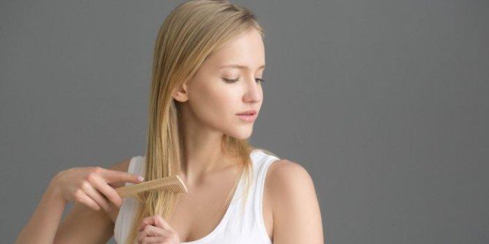 Faydaları saymakla bitmiyor: Saç dökülmesine iyi geldiği de ortaya çıktı