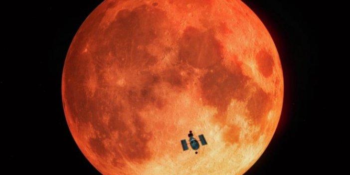 Uzaylı arayışında çok büyük adım: Ay'ın yüzeyi ayna olarak kullanıldı