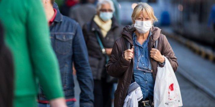 Korona virüsle ilgili yeni veriler açıklandı… Tam 1.3 kat artış gösterdi… Bakan, en tehlikeli 4 ili açıkladı