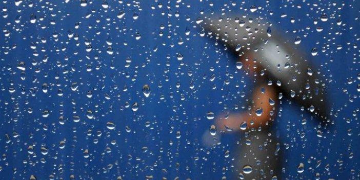 Meteoroloji bir bir uyarıyor! 18 ili tek tek uyardı… Dikkat, dikkat