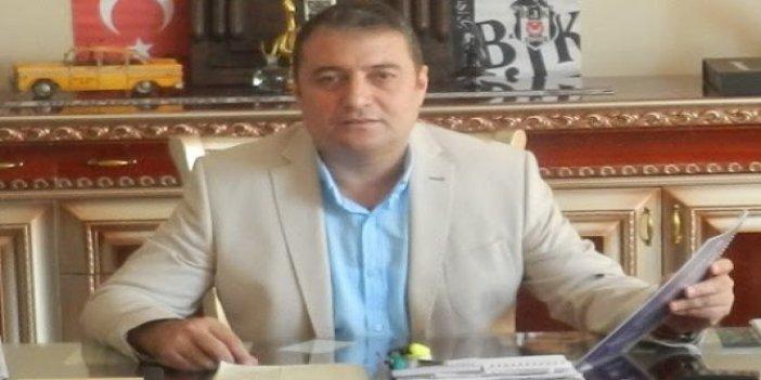 Beşiktaş'a 10 bin m2 arazisini bağışladı