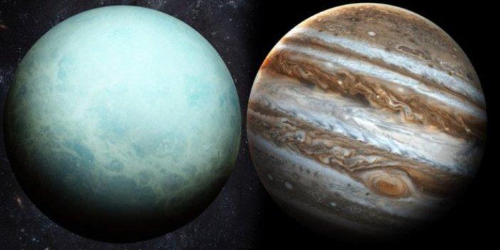 Plüton ve Mars sert etkileşiyor astrologlar yıldızları takipte zorlanıyor