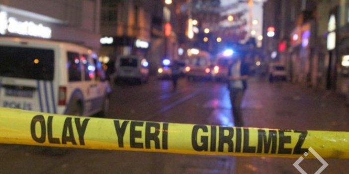 Gaziantep'te kiracı, tartıştığı ev sahibi ve oğlunu silahla yaraladı